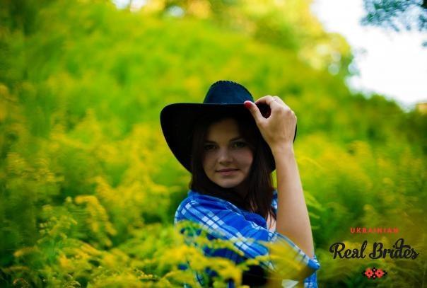 Photo gallery №8 Ukrainian bride Darina