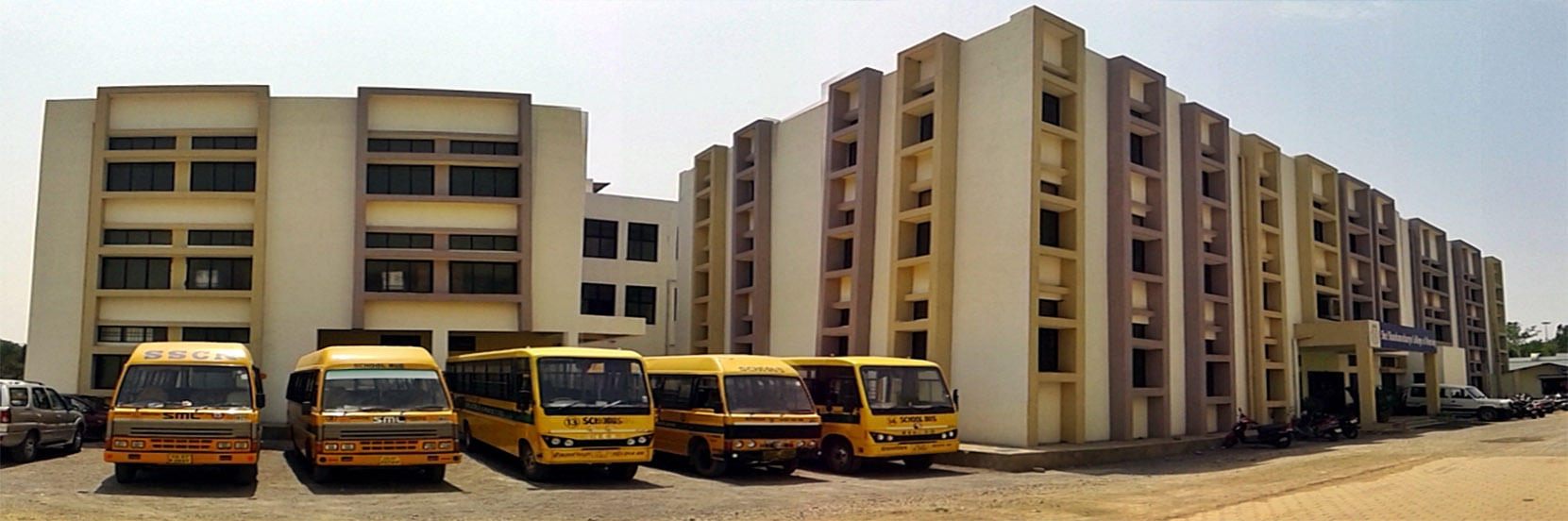 Shri Shankaracharya College Of Nursing Image
