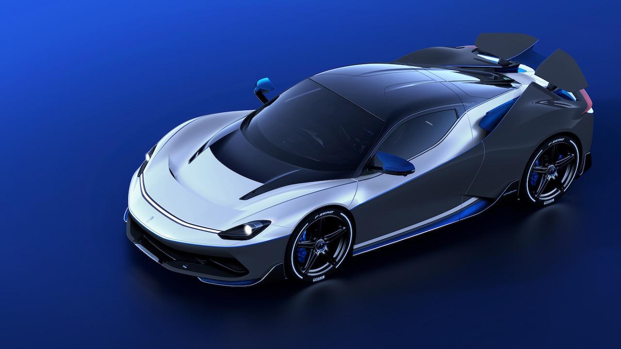Jardine Motors Group announces Automobili Pininfarina London