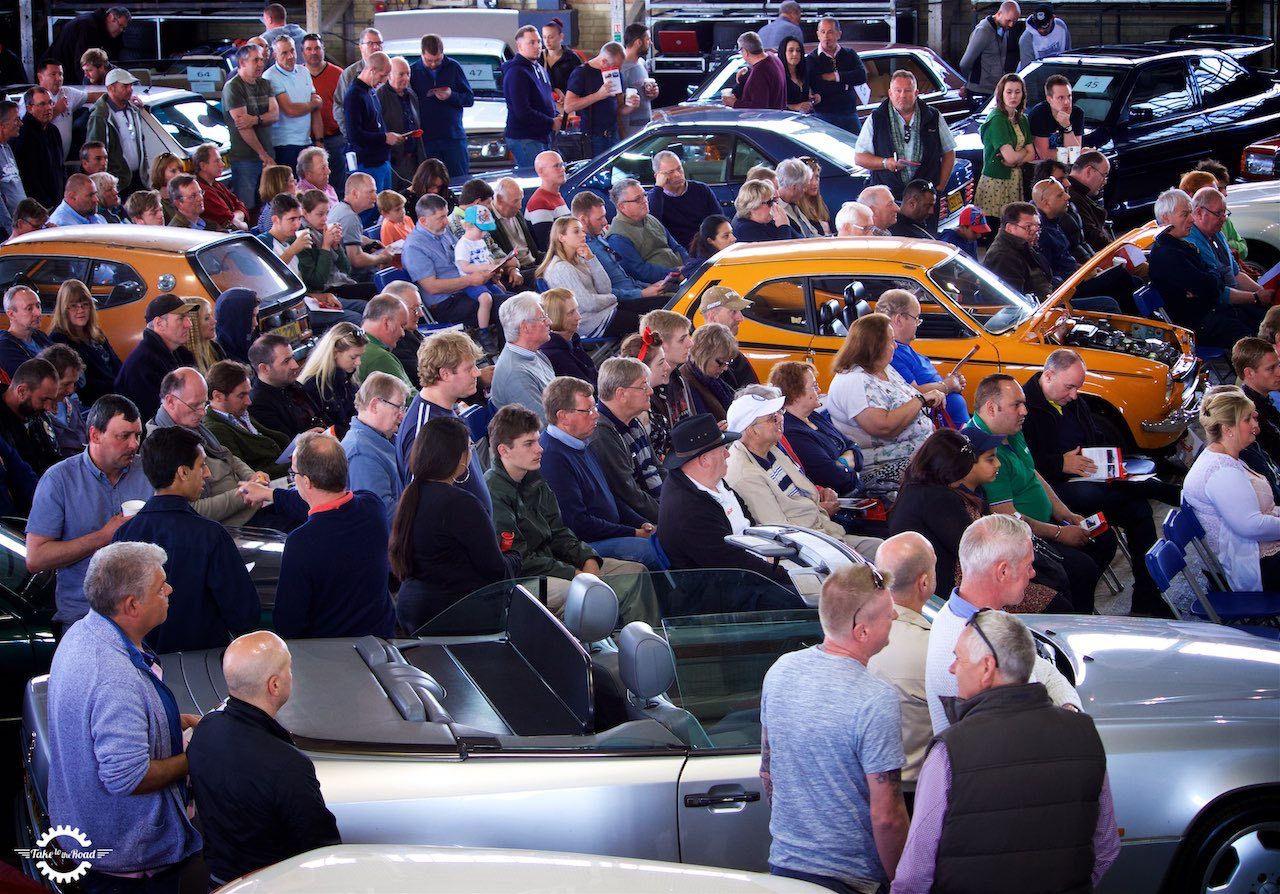 Take to the Road - What You Should Know Before Attending a Classic Car Auction