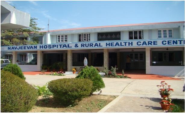Navjeevan School Of Nursing
