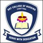 G R T College Of Nursing