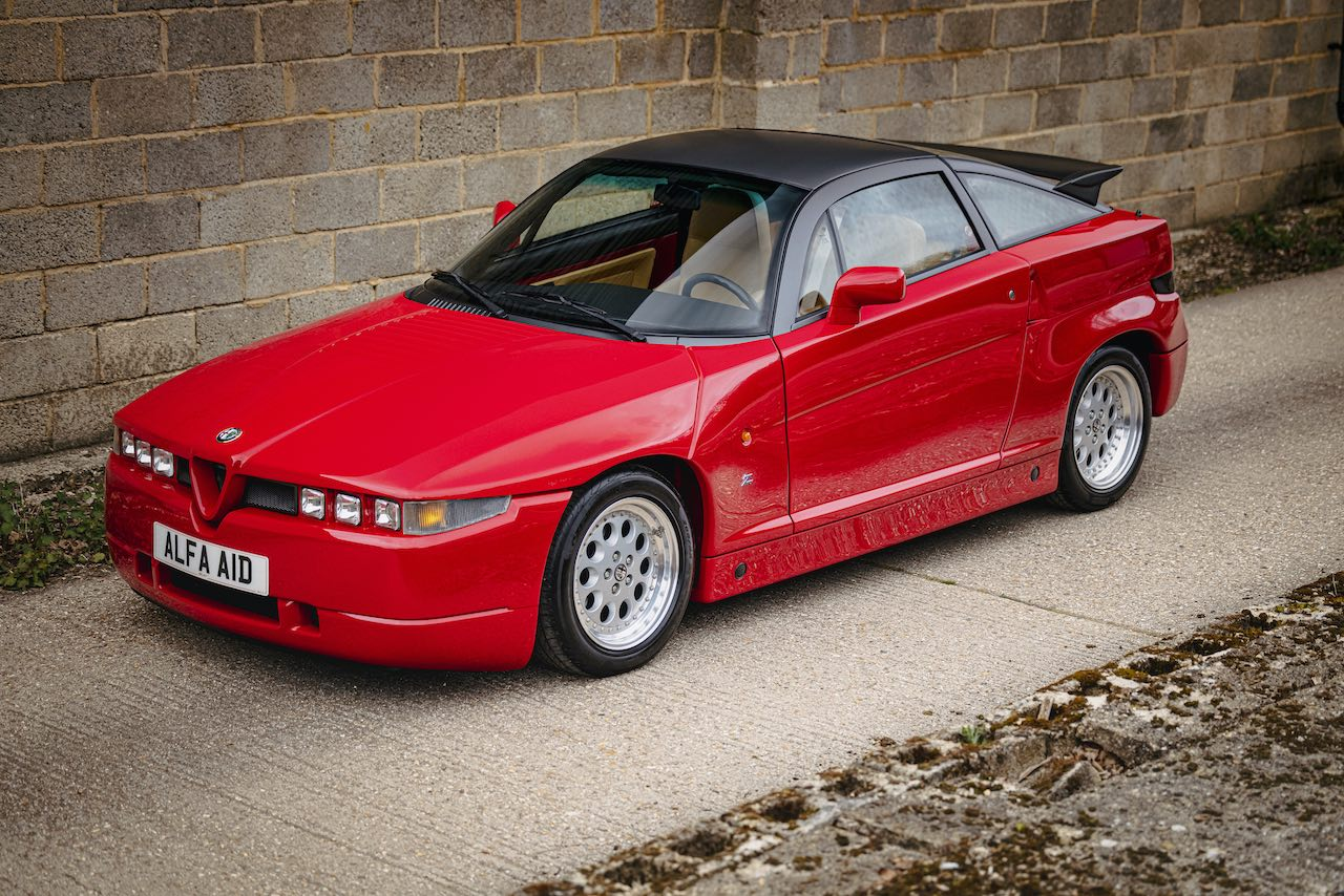 Magnificent 7 to star at The London Classic Car Show