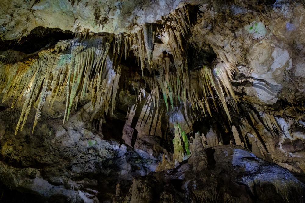 prometheus grotten