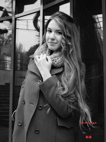 Photo gallery №3 Ukrainian girl Alina