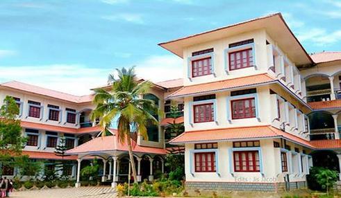 Fr. Porukara CMI College of Advanced Studies, Alappuzha
