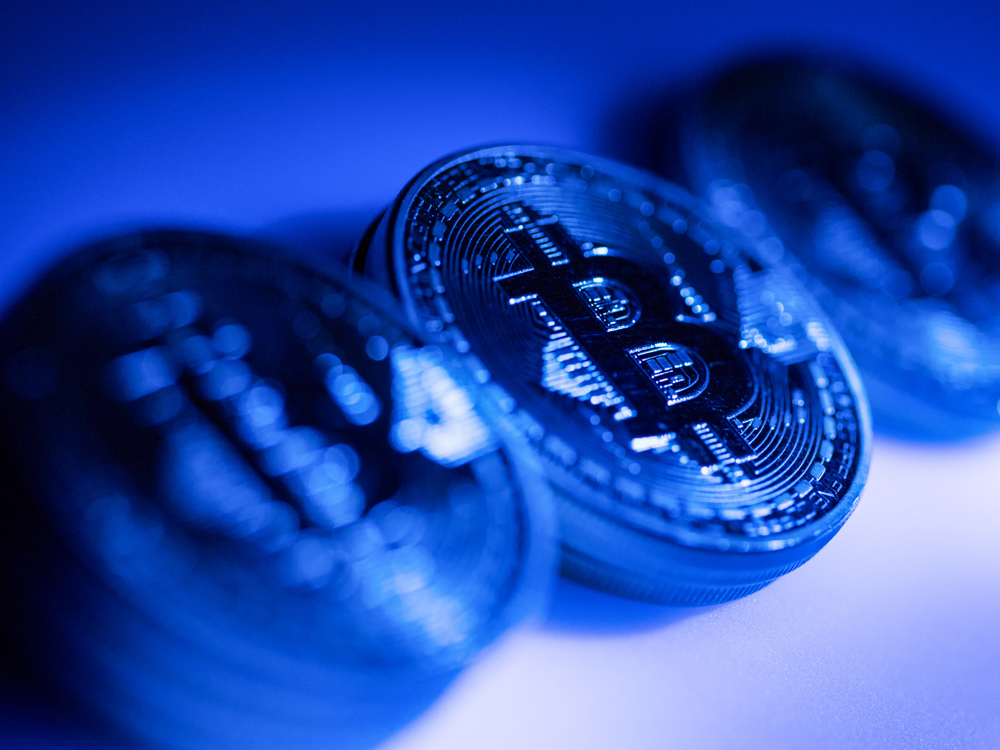 Cryptocurrency Github