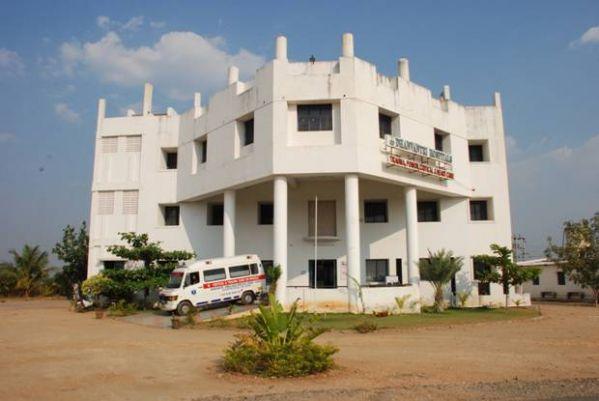 Dhanvantri College Of Nursing Ganapathypuram