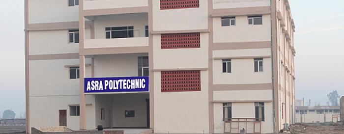 ASRA Polytechnic, Bhawanigarh