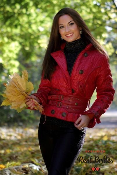 Photo gallery №7 Ukrainian women Inna