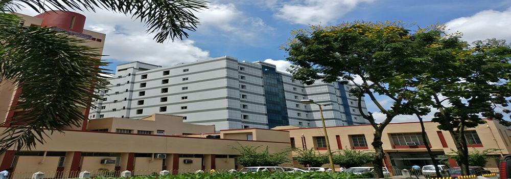 ESIC Medical College, Kolkata Image
