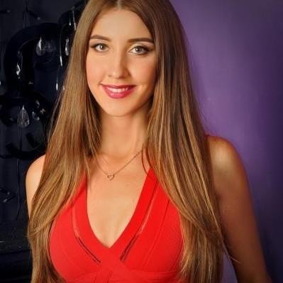 Lady profile