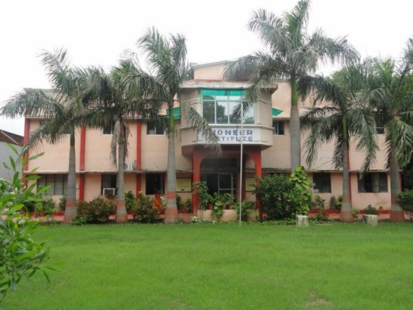 PIONEER INSTITUTE OF PROFESSIONAL STUDIES, Indore Image