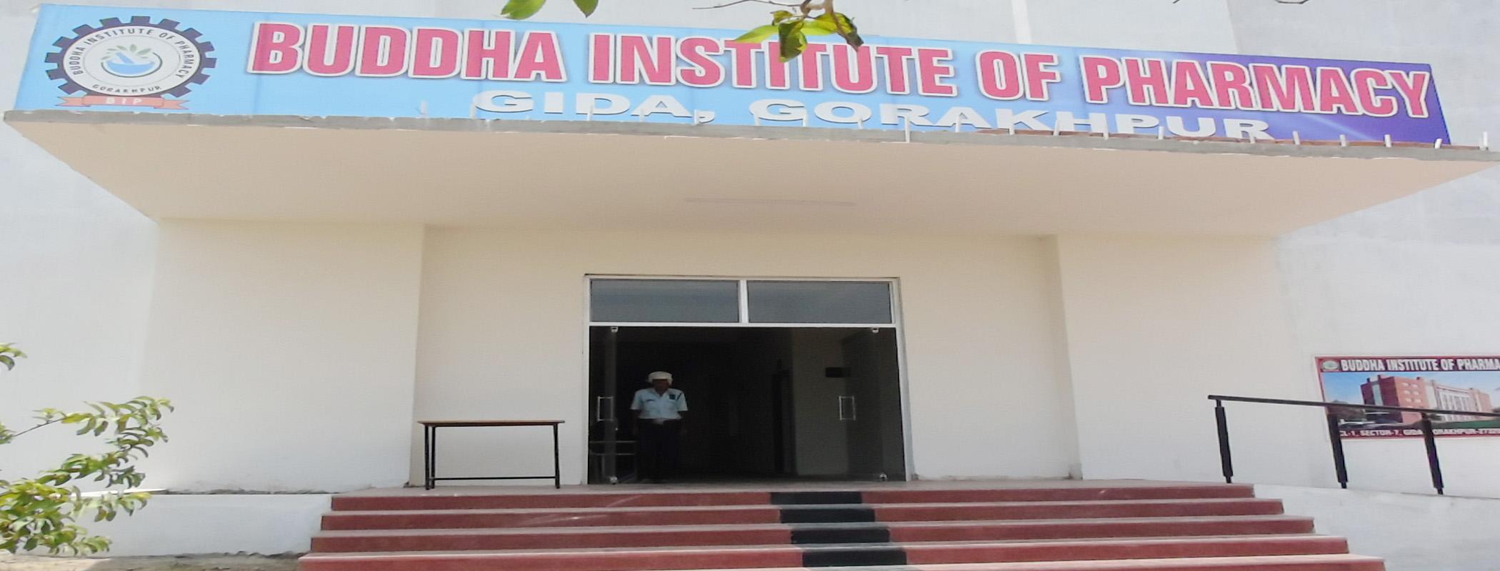 Buddha Institute Of Pharmacy, Gorakhpur