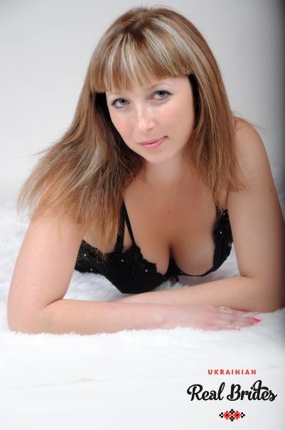 Photo gallery №4 Ukrainian lady Svetlana