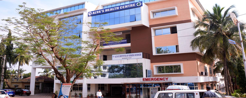 Alva's College of Nursing