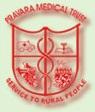 Dr. Vitthal Rao Vikhe Patil Foundation Ayurved College