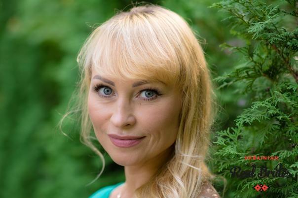 Photo gallery №10 Ukrainian women Lesia