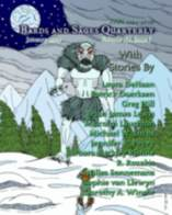 Bards and Sages Quarterly cover