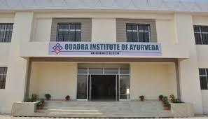 Quadra Institute of Medical Sciences, Roorkee