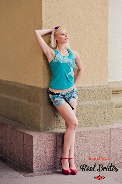 Photo gallery №15 Ukrainian lady Alexandra