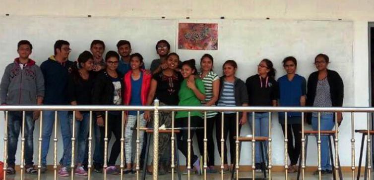 Alpha Institute of Architecture Studies, Gandhinagar