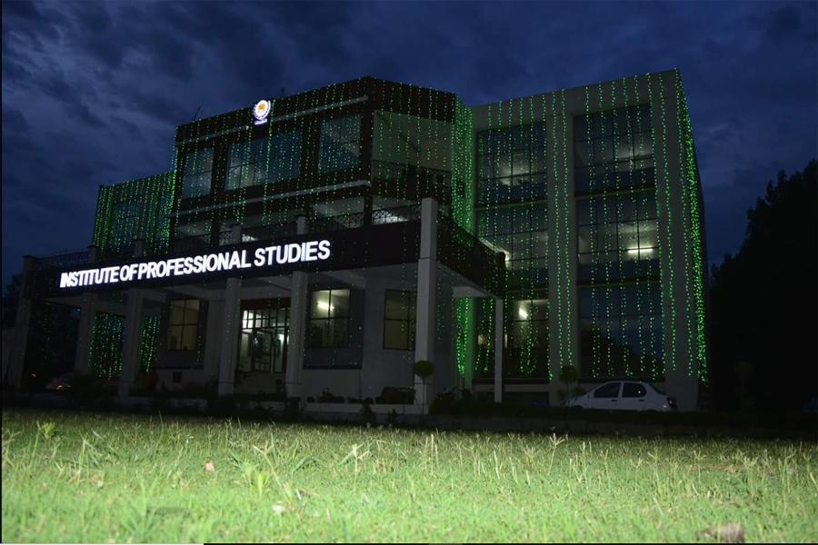 Institute of Professional Studies Image