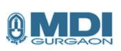 Management Development Institute, Gurugram