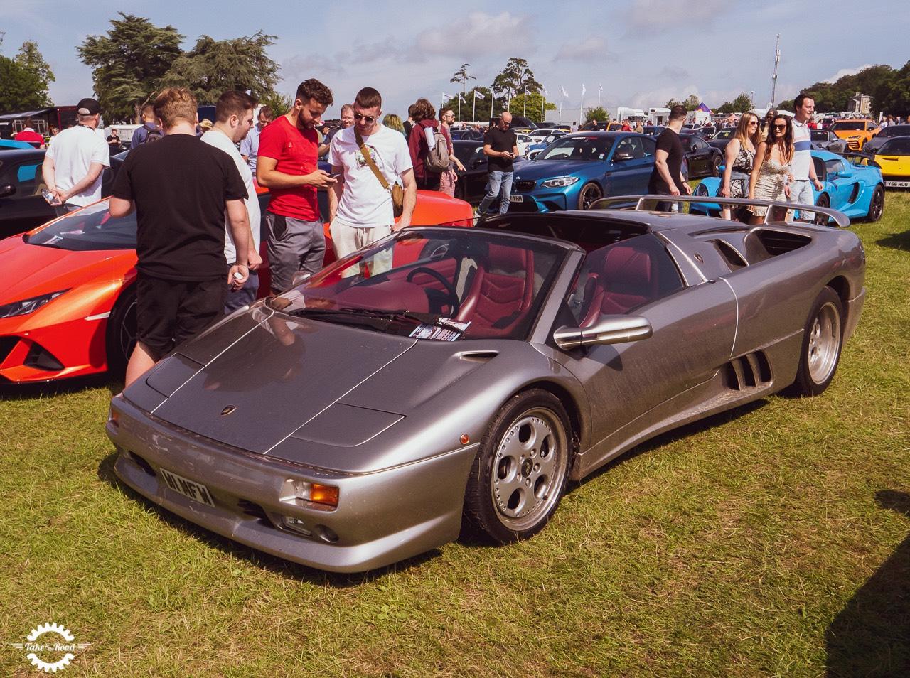 Goodwood Festival of Speed makes a triumphant return