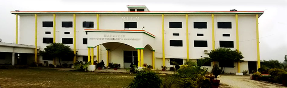 Mahaveer Institute Of Technology and Management