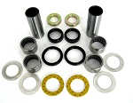 Boss Bearing 41-3688-7G4-3 Complete Swingarm Bearings and Seals Kit Yamaha YZ...