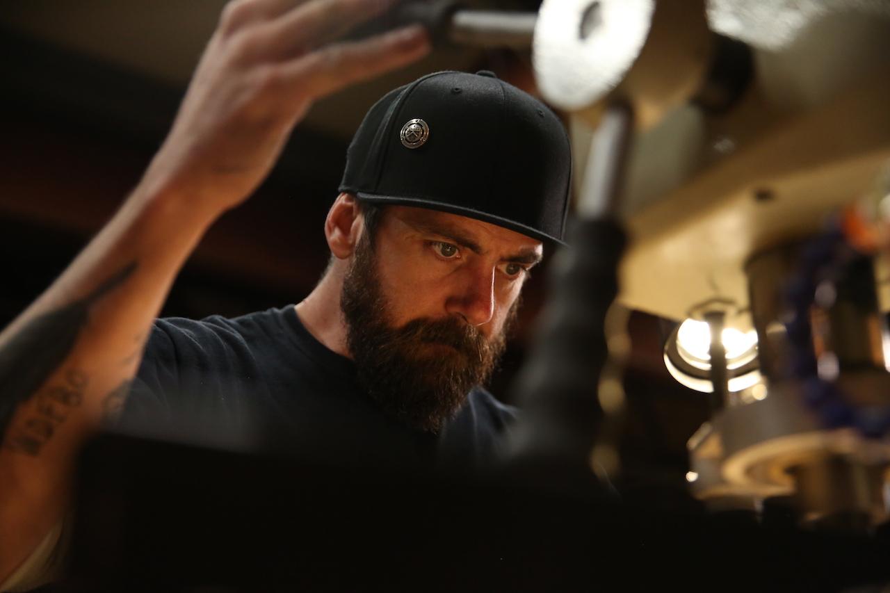 Exclusive Interview with Jimmy De Ville of Goblin Works Garage