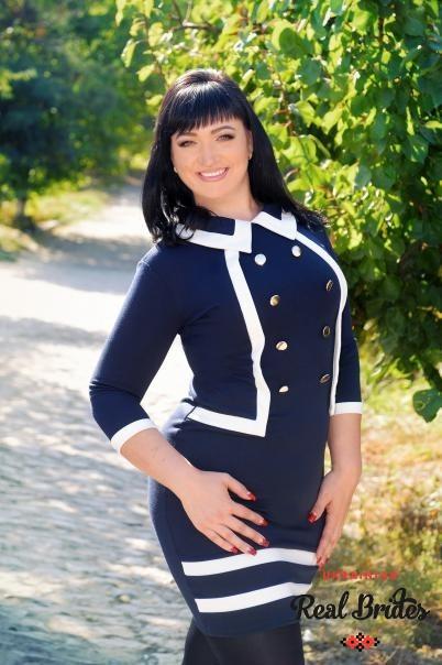 Photo gallery №7 Ukrainian women Alla
