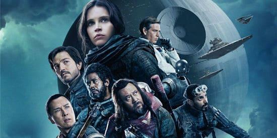 Ahora por Netflix ? Rogue One: A Star Wars Story