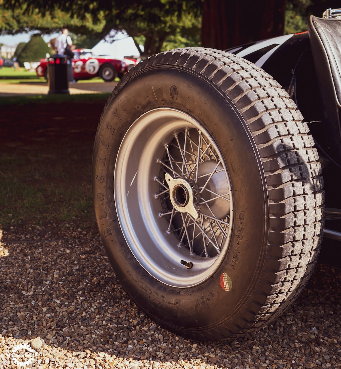 How to store a Classic Car for winter