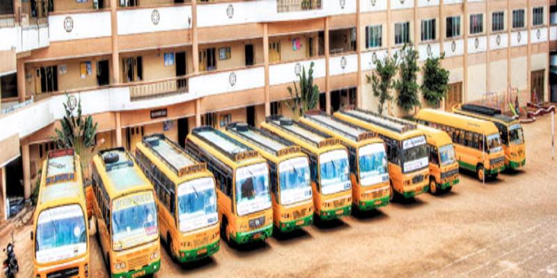 Sri Vijay Vidyalaya College of Nursing, Dharmapuri Image