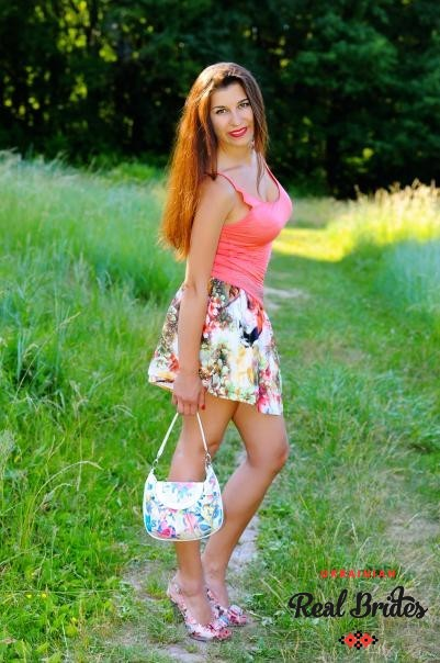 Photo gallery №1 Ukrainian lady Viktoria