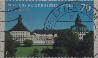 2018 замок фриденштайн гота 70