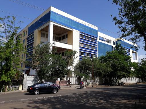 Centre for Development of Advanced Computing, Pune Image