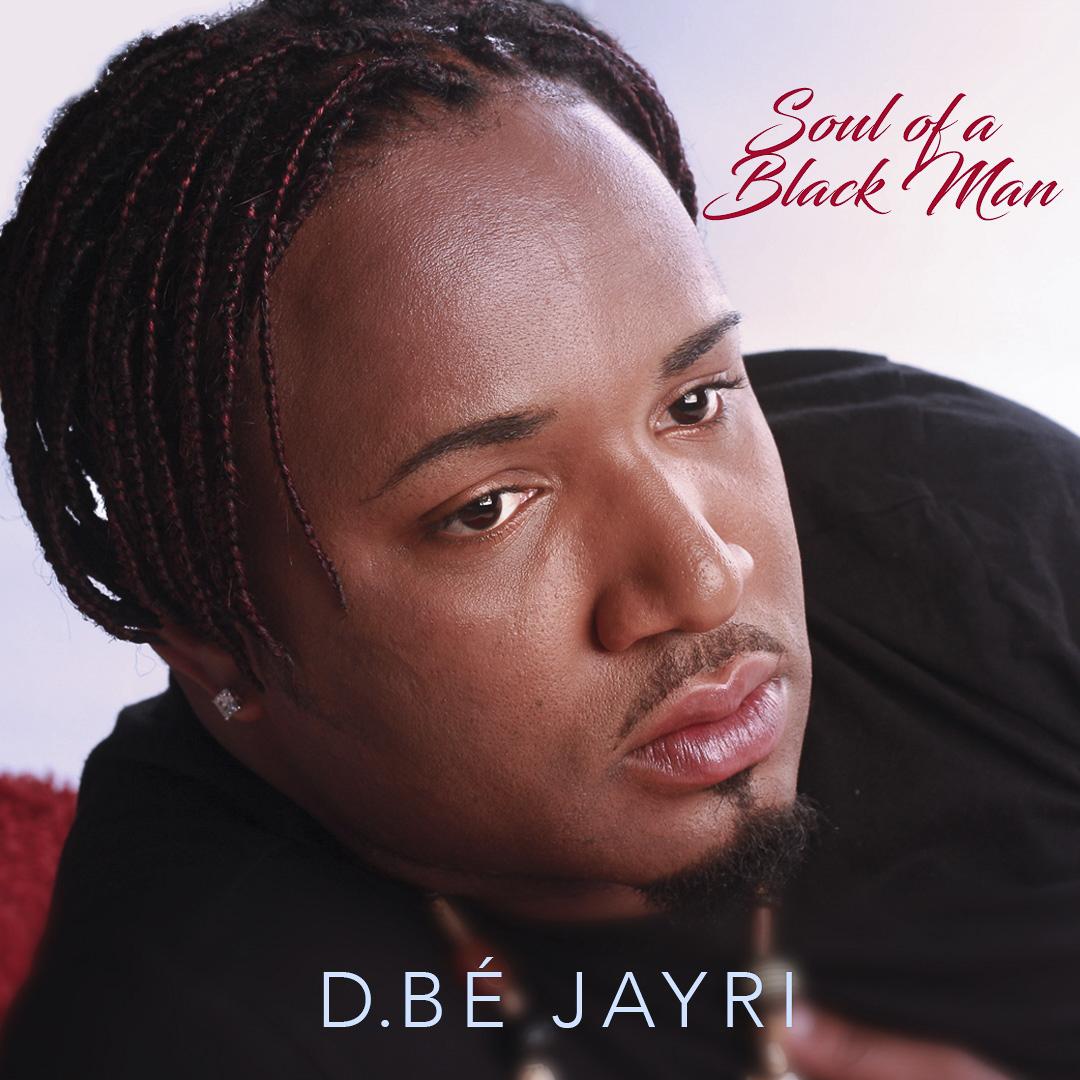 Soul of a Black Man