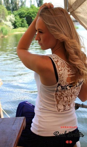 Photo gallery №7 Ukrainian girl Catherine