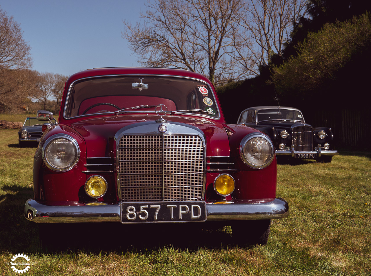 Points forts de la journée 2021 de Waterloo Classics Drive it Day