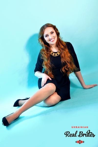 Photo gallery №3 Ukrainian girl Karina