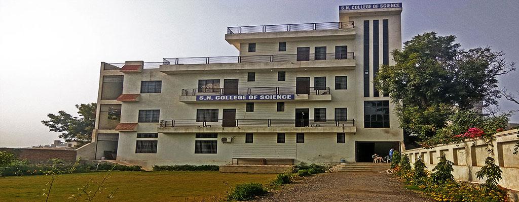 S.N. College of Science