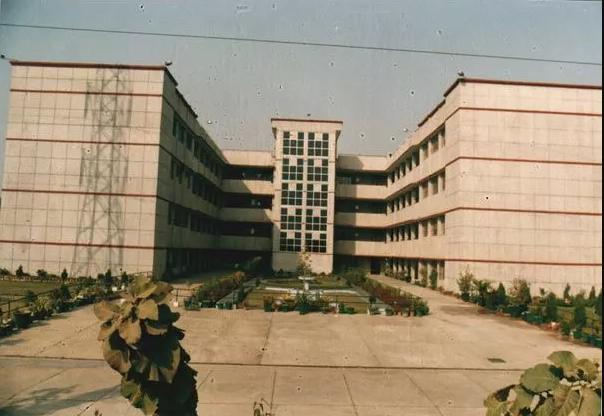 B. S. Anangpuria Institute of Law, Faridabad Image