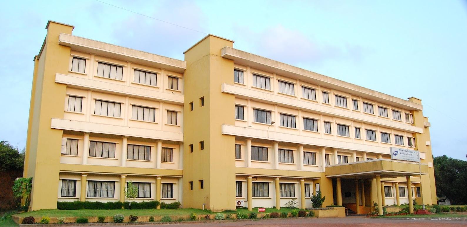 Nitte Gulabi Shetty Memorial Institute of Pharmaceutical Sciences, Mangaluru