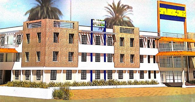Satya College of Nursing, Rohtak Image