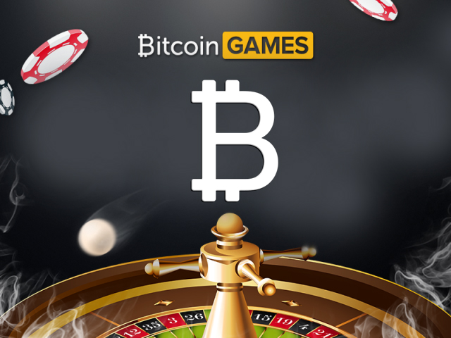 Wheel Of Bitcoin