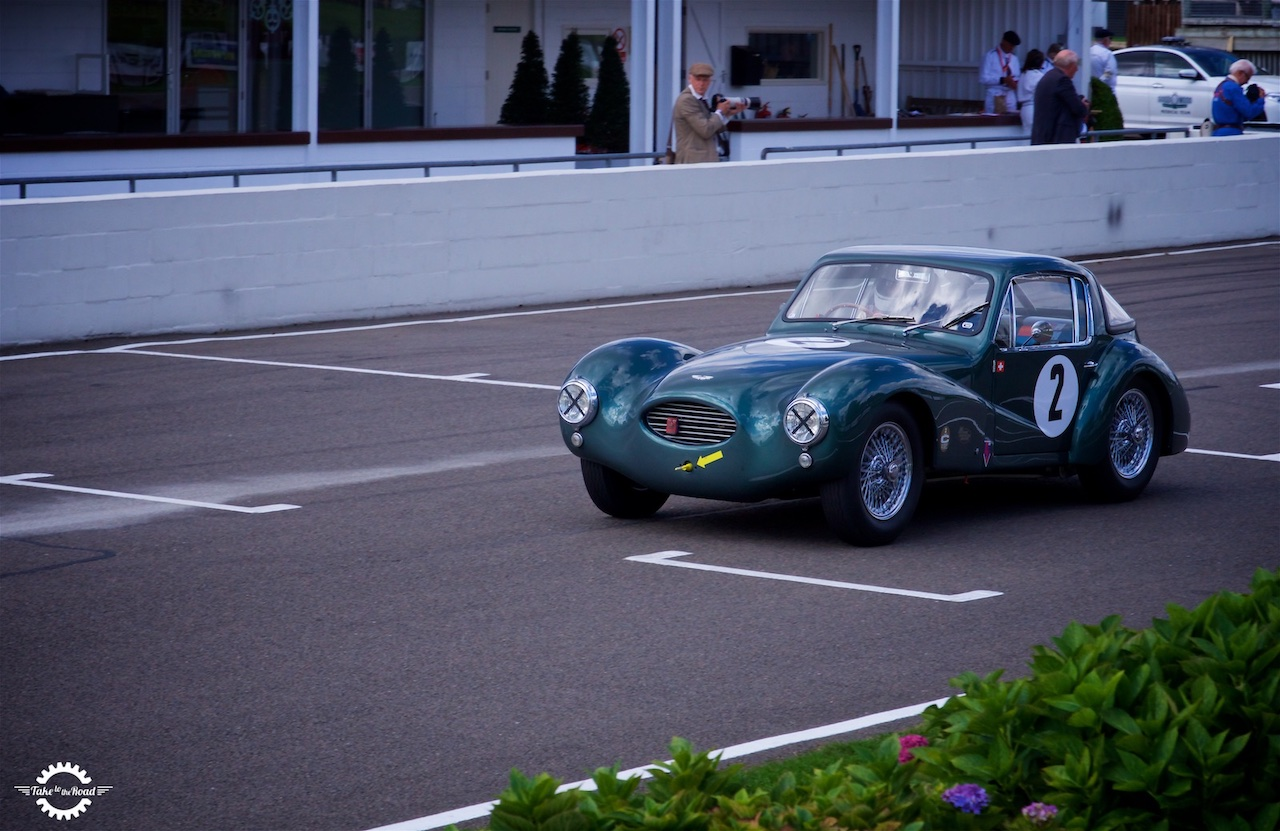 78th Goodwood Members' Meeting moved to April 2021