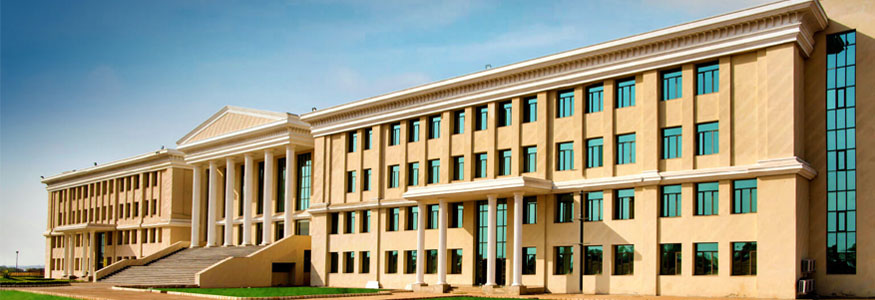 Amity School of Architecture and Planning, Amity University Chhattisgarh Image